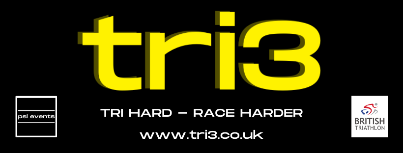 Tri 3 Logo
